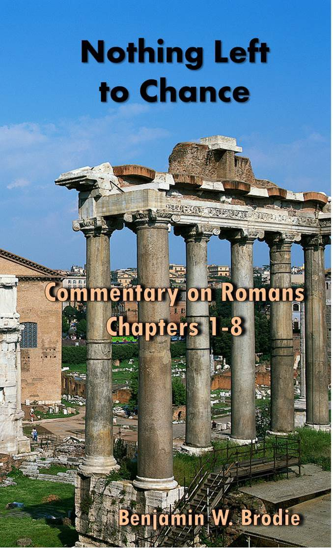 ROMANS Vol 1